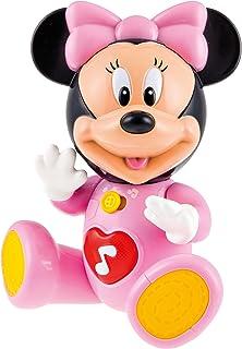 Clementoni - Muñeco de Juguete Minnie Mouse (Italiano) (14896)
