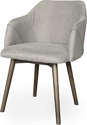 Gild Design House Dalton Dining Chair, Grey