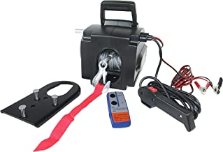 Best 12 volt atv winch Reviews