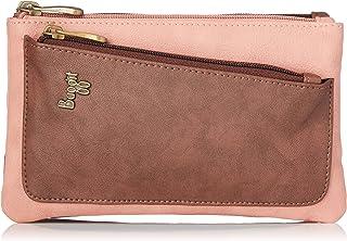 Baggit Women's Cosmetic Bag (Cappuccino) (Unitsnits 1)