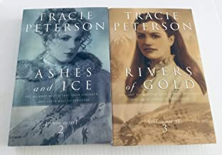 2 Books! (Yukon Quest Series Books 2 & 3) ~ Book 2: Ashes and Ice  Book 3: Rivers of Gold