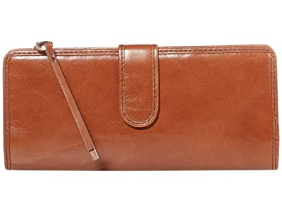 Hobo Roman (Woodlands) Wallet Handbags