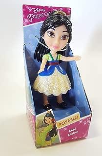 Best disney princess mini toddler doll mulan Reviews