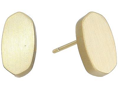 Kendra Scott Barrett Earrings (Gold) Earring