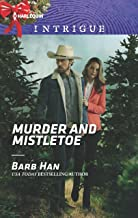 Murder and Mistletoe (Crisis: Cattle Barge Book 5)