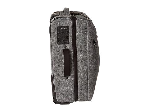 Co Raven Black Crosshatch Campaign Leather Herschel Pebbled 2 Supply 45twqnnS