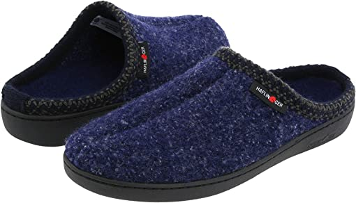 Blue Speckle