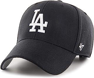 LA Cap - Los Angeles Dodgers - black-M - adult