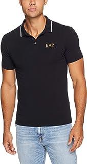EA7 Emporio Armani Men's Polo