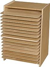 Contender Mobile Drying Storage Rack RTA
