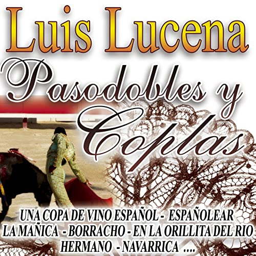 Por El Camino De Loja de Luis Lucena en Amazon Music - Amazon.es