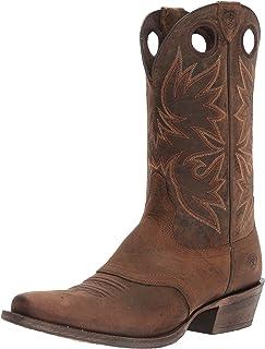 حذاء راعي البقر الغربي للرجال من Ariat