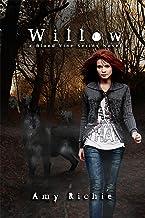 Willow (Blood Vine Series Book 1)
