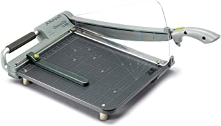 Rexel ClassicCut CL200 Guillotine Cuts 460mm for 15x 80gsm Area 320x300mm A4