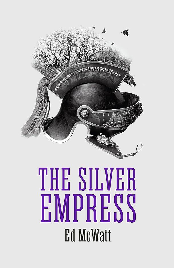 宿泊施設手荷物入力The Silver Empress (English Edition)