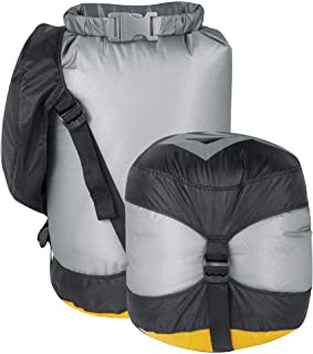 Sea to Summit Ultra-SIL Compression Dry Sack, Ultralight Dry Bag