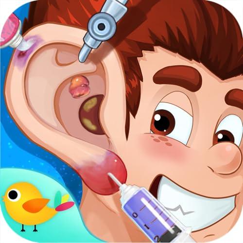 Ear Doctor (Kindle Tablet Edition)