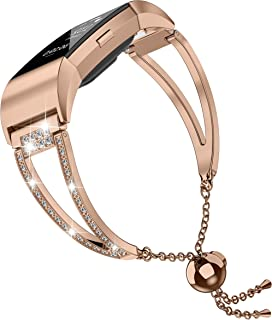 Best jewelry for fitbit charge 2 Reviews