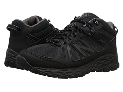 New Balance 1450 (Black/Castlerock) Men