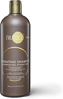 Best coconut and hibiscus shampoo Reviews