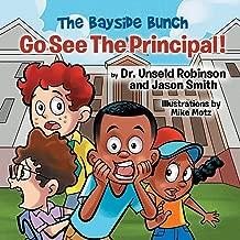 Go See The Principal! (The Bayside Bunch)