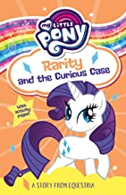 My Little Pony Rarity and the Curious Case