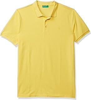United Colors of Benetton Men's Regular Polo Shirt