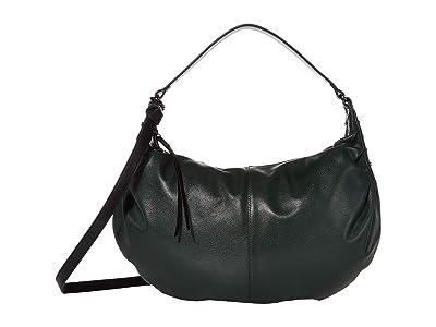 Vince Camuto Lysa Hobo (Deep Jade) Handbags
