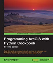 Best the arcgis book second edition Reviews