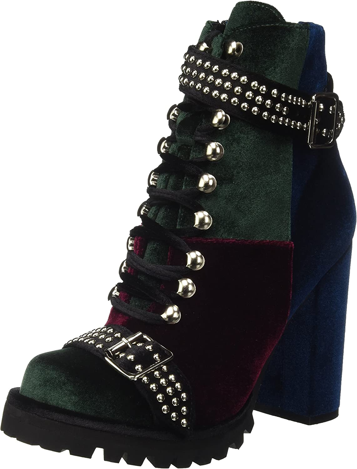 Jeffrey Campbell Damen Lilith Stiefel