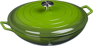 Best green pan cast iron Reviews