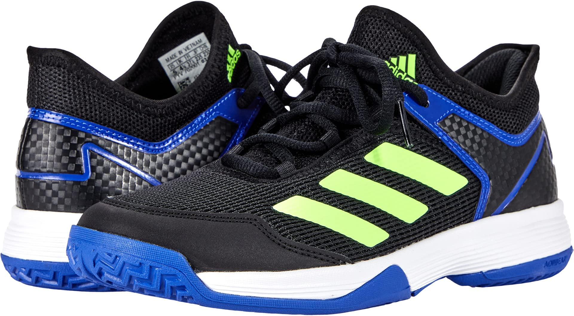 adidas Kids Ubersonic 4