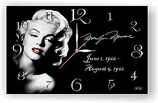 dudkaair Marilyn Monroe 11'' x 18