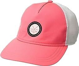 PUMA Golf Patch Snapback
