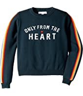 From Heart Classic Sweater (Little Kids/Big Kids)
