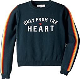 From Heart Classic Sweater (Little Kids/Big Kids)