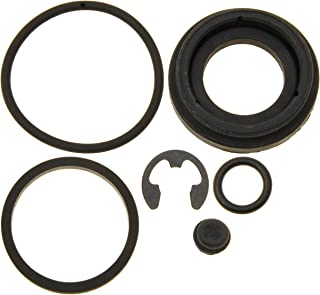 ACDelco 18H3320 Professional Rear Disc Brake Caliper Boot and Seal Kit with Snap Ring and Plug