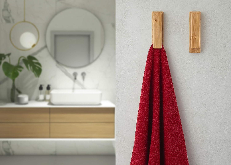 Perfectogar Handtuchhalter ohne Bohren   Handtuchhaken ...