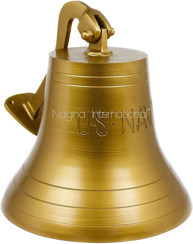 Nagina International Quality inspection Nautical Antique Decorative Aluminum Brass service
