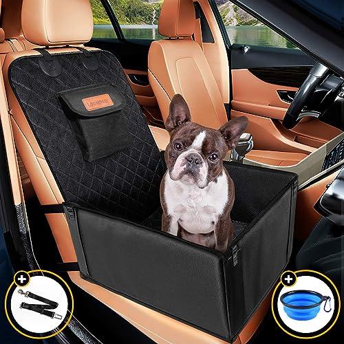 Looxmeer-Hunde-Autositz