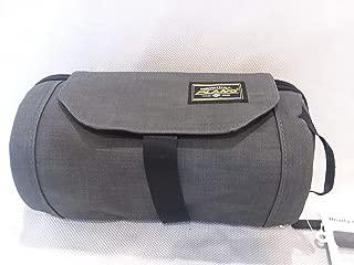 Plano Travel Roll, Cosmetic & Toiletries Travel Bag Sports Duffel Barrel Tote gym