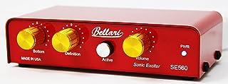 Bellari SE560 Sonic Exciter - Sound Enhancer