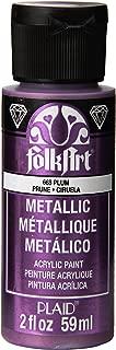 Best plum metallic paint Reviews