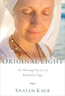 Original Light: The Morning Practice of Kundalini Yoga (English Edition)
