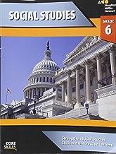 Steck-Vaughn Core Skills Social Studies: Workbook Grade 6 PDF