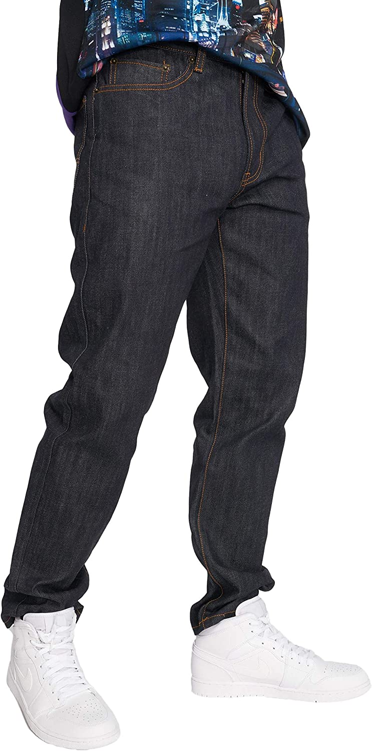 LRG Men's Lifted Research Denim 100% quality warranty Animer and price revision Pants Jeans Group