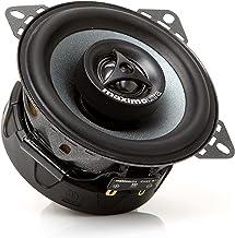 "Morel Maximo Ultra 402 Coax 4"" 2-Way Car Audio Coaxial Speakers photo"