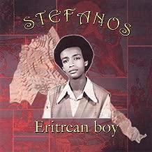 eritrean boy