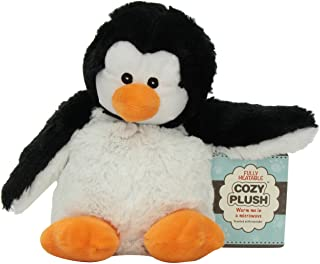 Warmies Microwavable French Lavender Scented Plush Penguin