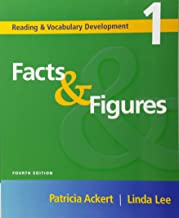 facts and figures patricia ackert